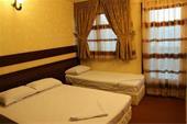 تور مشهد نوروز 97 در هتل ارگ