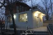 فروش باغ ویلا در محمدشهر کد1607