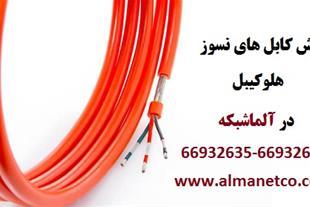 فروش کابل های نسوز هلوکیبل Helukabel – آلما شبکه