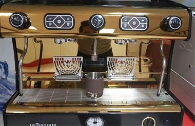 دستگاه اسپرسو لاسپازیاله - 1