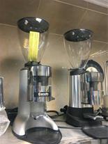 آسیاب قهوه های سی دو ceado