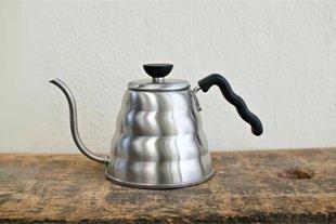 کتل بروئینگ طرح هریو مخصوص قهوه های نسل سوم