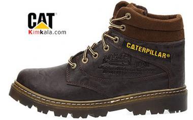 ✅فروش زیباترین و بهترین نیم بوت مردانه CATERPILLAR - 1