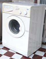 ماشین لباسشویی سوپرجنرال 5 کیلویی