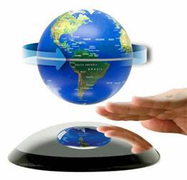 فروش کره زمین چرخان معلق مغناطیسی (برقی) - 1