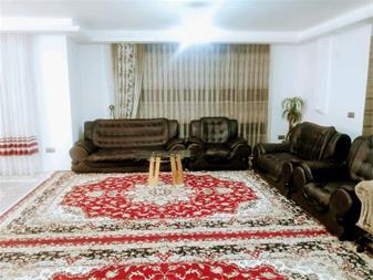 اجاره روزانه و هفتگی آپارتمان مبله در همدان - 1