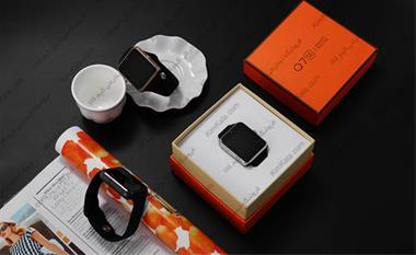 ✅ فروش ساعت مچی سیم کارت خور مجهز به دوربین - 1