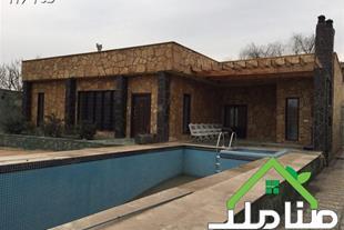 خرید و فروش باغ ویلا والفجر شهریار کد1261