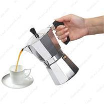 قهوه جوش 3 و 6 کاپ اسپرسو ساز (اصل)