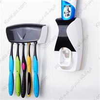 فروش جا مسواکی و خمیر دندان اتوماتیک اصل