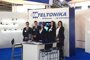 فروش بهترین مدل ردیاب ماهواره ای ماشین تلتونیکا