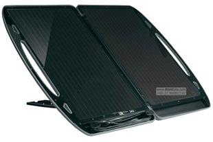فروش شارژر خورشیدی کیفی 13 واتی - پنل خورشیدی
