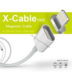 خرید پستی کابل شارژ یو اس بی مغناطیسی - 1
