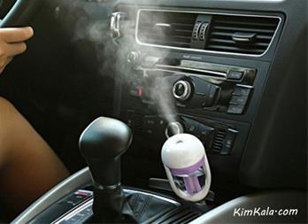 فروش دستگاه خوشبو کننده فندکی خودرو - 1