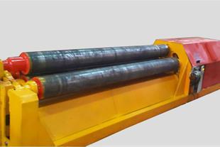 ساخت و تولید دستگاه نورد ورق ، لوله ، پروفیل
