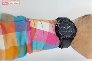 فروش بهترین مدل ساعت مچی کاسیو مردانه Ed-M710