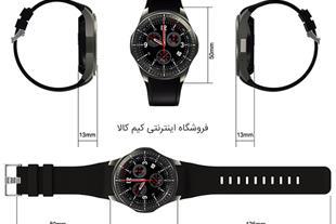 فروش ارزان ترین ساعت مچی هوشمند سیم کارتخور DM368
