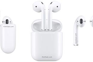 فروش هدفون بلوتوثی هوشمند Airpod ایر پاد اپل