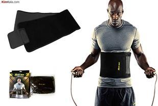 فروش جدیدترین مدل شکم بند لاغری هات گیر HOT GEAR