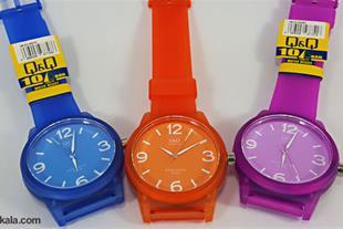 فروش ارزان ترین ساعت مچی کیو اند کیو Q&Q اصل