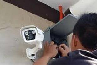 دوربین مداربسته-دزدگیر
