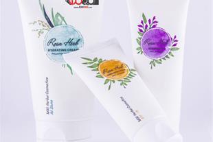 فروش پکیج زیبایی گیاهی رزاهرب Rosa Herb