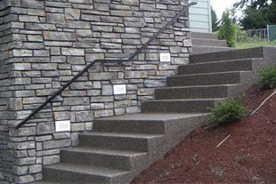 ساخت انواع پله مدرن و کلاسیک
