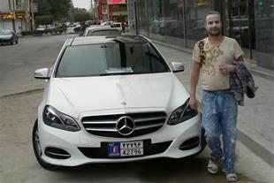 نقاشی هرگونه خودروهای ایرانی و خارجی