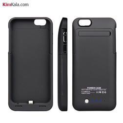 فروش بهترین پاور بانک مدل کاور گوشی های آیفون - 1