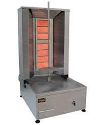 فروش تمامی تجهیزات اشپزخانه(دنرپز,دستگاه مرغ بریان - 1