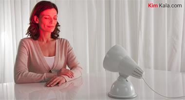 فروش لامپ  اینفرارد یا لامپ مادون قرمز مدیسانا IHR - 1