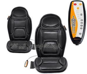 فروش بهترین ماساژور صندلی خودرو مدیسانا مدل MCH - 1