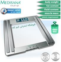 خرید ترازوی دیجیتالی آنالیزور شیشه ای PSM مدیسانا