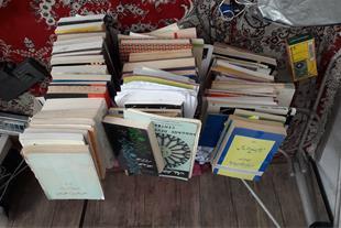 فروش کتب کمک درسی ابتدایی دبیرستان دانشگاه