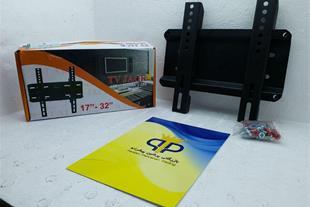 پایه تلویزیون براکت متحرک دیواری تلویزیون مدل Z1