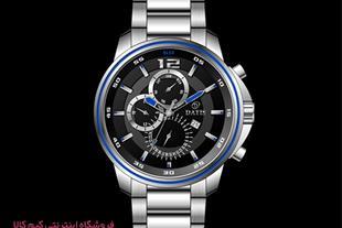 جدیدترین مدل ساعت مچی داتیس Datis