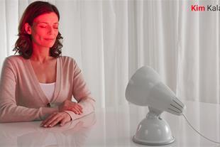 فروش لامپ  اینفرارد یا لامپ مادون قرمز مدیسانا IHR