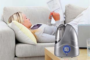 فروش جدیدترین مدل دستگاه بخار سرد مدیسانا Medisa