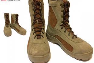 جدیدترین مدل کفش کوهنوردی و پیاده روی تن تاک