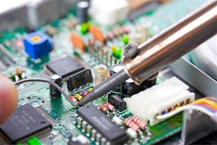 تعمیرات تخصصی برد الکترونیک دستگاههای صنعتی وخانگی