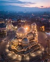 تور ویژه بلغارستان-هورامان گشت