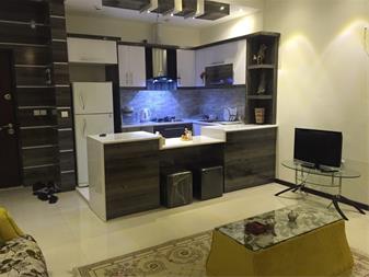 اجاره منزل و آپارتمان مبله در مشهد - 1