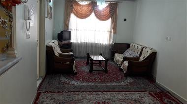 اجاره موقت خانه مبله همدان - 1