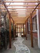 فروش چوب ترمووود در ارومیه