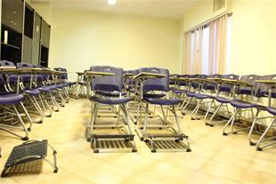 اجاره کلاس آموزشی-محدوده کریمخان