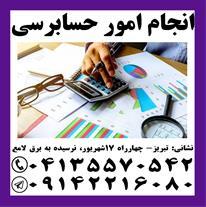 خدمات حسابرسی و اطمینان بخشی