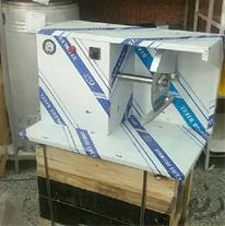 فروش دستگاه کارتر مرغ وبوقلمون با تیغ فولاد خشک