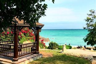 فروش آپارتمان لوکس در برج های ساحلی کرانه کیش