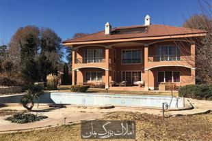 خرید باغ ویلا در ملارد کد 1430