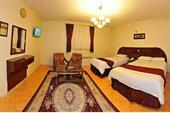 تور مشهد در هتل دو ستاره هرند ویژه نوروز 97